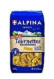 Semoule de blé dur de qualité supérieure Origine : France néant néant Haute Qualité 100% France