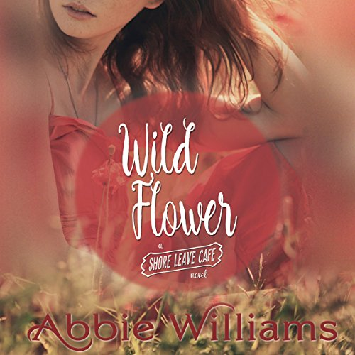 Wild Flower audiobook cover art
