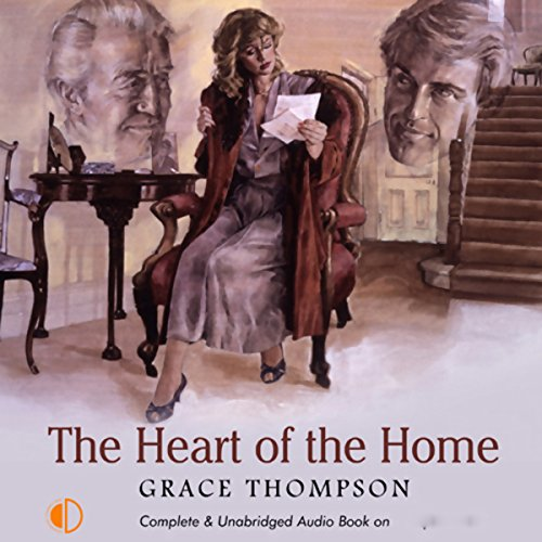 The Heart of the Home cover art