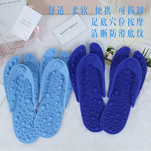 zapatillas de masaje de secado rápido con fondo suaveSandalias y zapatillas de...