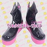 img_【サイズ選択可】男性27.5CMコスプレ靴 ブーツ260929スプラトゥーン Splatoonシオカ