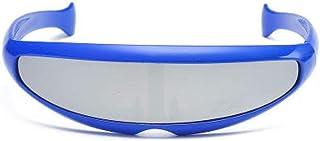 DLSM - Moda Niños Gafas de Sol Niño niña bebé Deportes al Aire Libre Gafas de Sol para niños Gafas Impermeables UV400 16 Colores