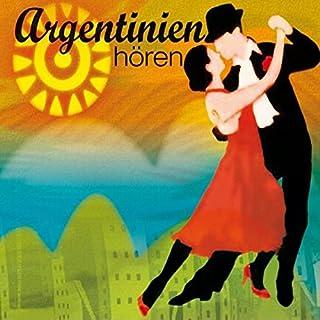 Argentinien hören Titelbild