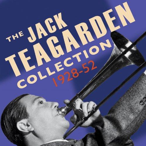 The Jack Teagarden Collection 1928-52 [Clean]