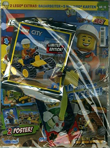 LEGO Magazin 15/2020