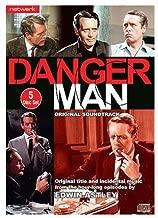 Danger Man Set Original Soundtrack