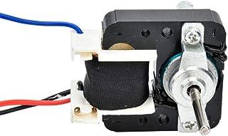 Motor del ventilador, motor YJ48 Motor asíncrono de 220 VCA Baja velocidad alrededor de 12 W alrededor de 1900 rpm/min Alta velocidad alrededor de 15 W 2100 rpm/min