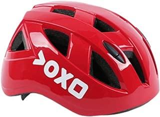 WZXH Kids Helmet Kids Helmet Toddlers Bike Helmet Adjustable Skateboard Helmet CE Certified Impact Resistance Ideal for Skateboard Bike
