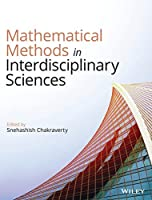 Mathematical Methods in Interdisciplinary Sciences Front Cover