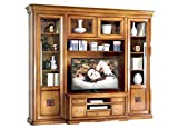Artigiani Veneti Riuniti Mueble de Pared, Mueble de TV en