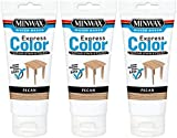 Minwax 308024444 Express Color Wiping Stain and Finish, Pecan 3 Pack