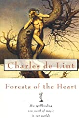Forests of the Heart (Newford) Kindle Edition