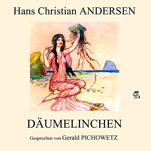 Däumelinchen audiobook cover art
