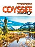 Odyssée - Niveau A2 - Cahier d'activités + Audio en ligne