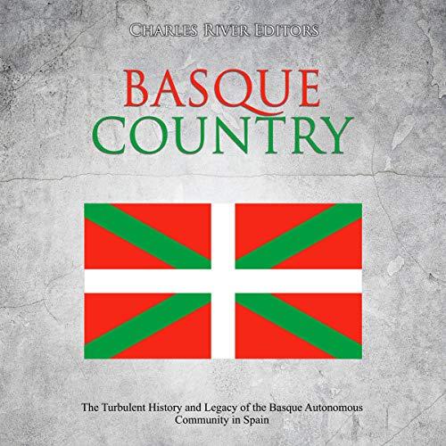 Basque Country Titelbild