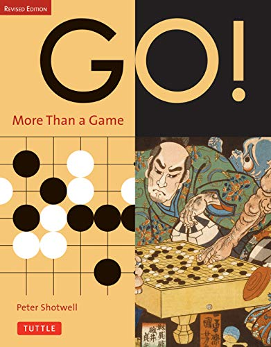 Go! More Than a Game (English Edition)