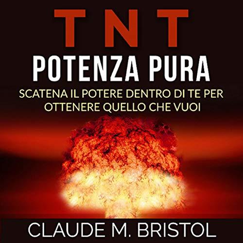 TNT Potenza Pura copertina