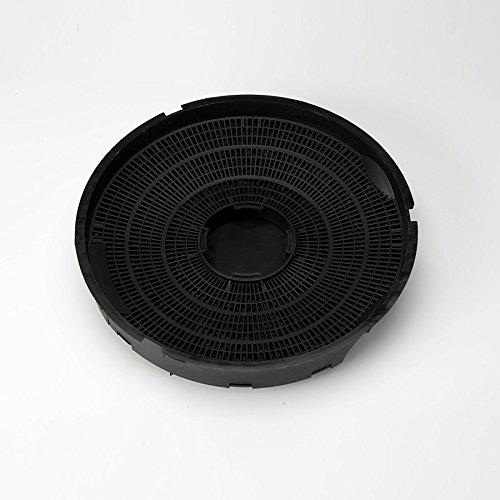 Elica Filtro carbone Mod. 30, cod. F00208/S