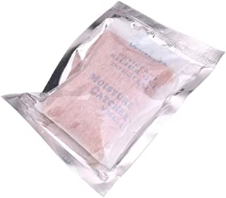 Flameer Silica Gel Desiccant Dehumidifier Packet for Wooden Guitar String Instrument Accessory