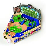 Merchant Ambassador (Holdings) MLB Wooden Pinball Baseball Game