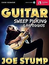Guitar Sweep Picking & Arpeggios