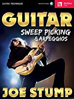 Guitar Sweep Picking & Arpeggios