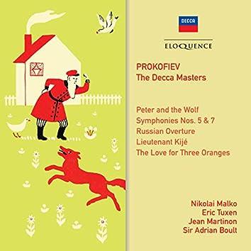 Prokofiev – The Decca Masters
