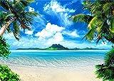 Mehofoto escena de la playa...