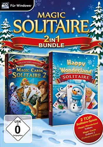 Magic Solitaire 2in1 Bundle (PC)