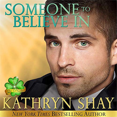 Someone to Believe In cover art