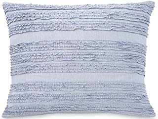 DKNY Pure Indulge Standard / Queen Pillow Sham - Washed Blue