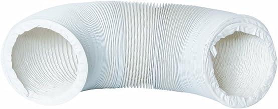 Electrolux Abluftschlauch für Ablufttrockner, Flexibel, 2,5m Trockner