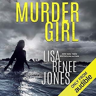 Murder Girl cover art