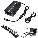 Cargador Universal 100W-5A AC/DC de 15V a 24V + USB para Ordenador Portatil PC Envio 48/72H...