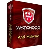 WATCHDOG Anti-Malware 1 PC DVD Lifetime of Device