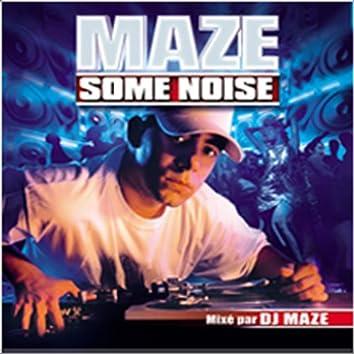 Maze Some Noise