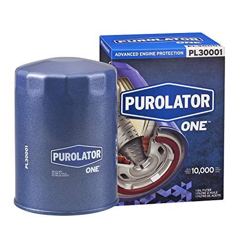 Purolator PL30001 PurolatorONE Advanced Engine Protection Spin On Oil Filter