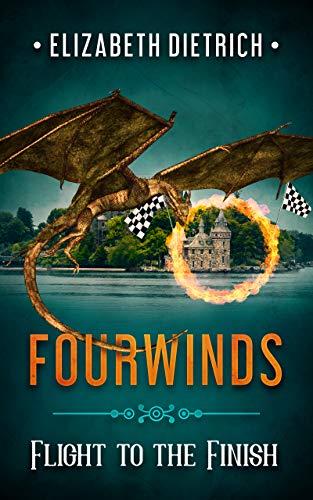 Fourwinds: Flight to the Finish