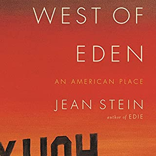 West of Eden cover art