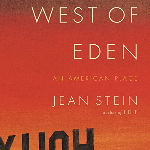West of Eden audiobook cover art