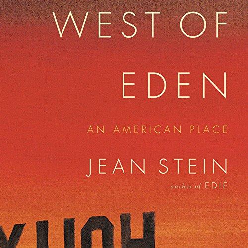 West of Eden cover art