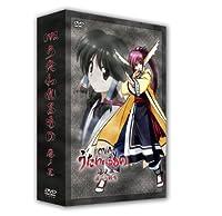 OVA うたわれるもの 第3巻 DVD 〈初回限定版〉