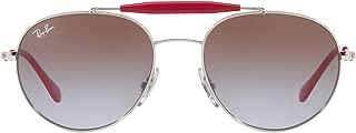 Ray-Ban Panto Sunglasses for Unisex