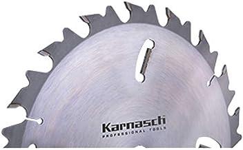 Karnasch 115001.125/utensili da taglio fresa rotante