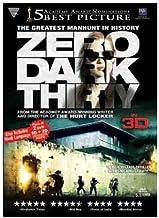 Zero Dark Thirty (3D)