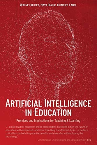 Artificial Intelligence In Education Promises and Implications for Teaching and Learning product image