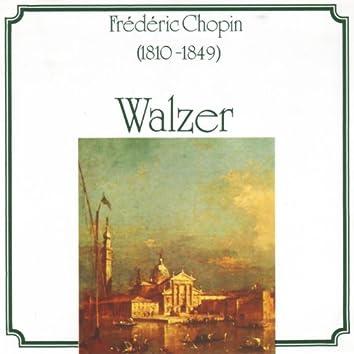 Frédéric Chopin: Walzer