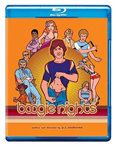 Boogie Nights [Edizione: Stati Uniti] [Reino Unido] [Blu-ray]