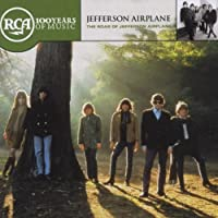 The Roar of Jefferson Airplane