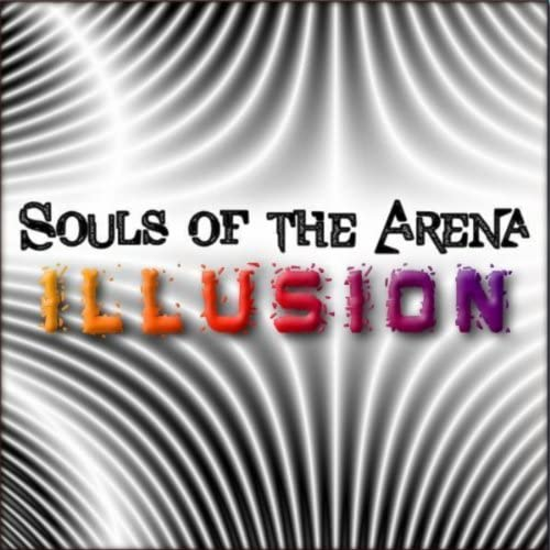 Souls of The Arena